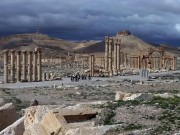 Moscow_Damascus_Quarrel_Under_Palmyra_Lost_Expers_Says