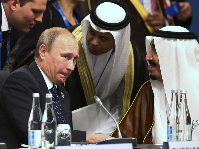 Putin_Called_West_Winner_Oil_Market_Prices_Stabilizing_War_Middle_East
