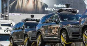 Self-Driving_Taxi-Cars_Uber_Volvo_XC90_Leaving_California_Continue_Tests_Arizona