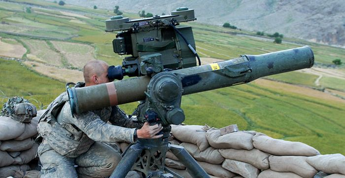 US_Lifted_Ban_Moderate_Terrorists_Weapons_Supply_Syria_Anti-Assad_Fight