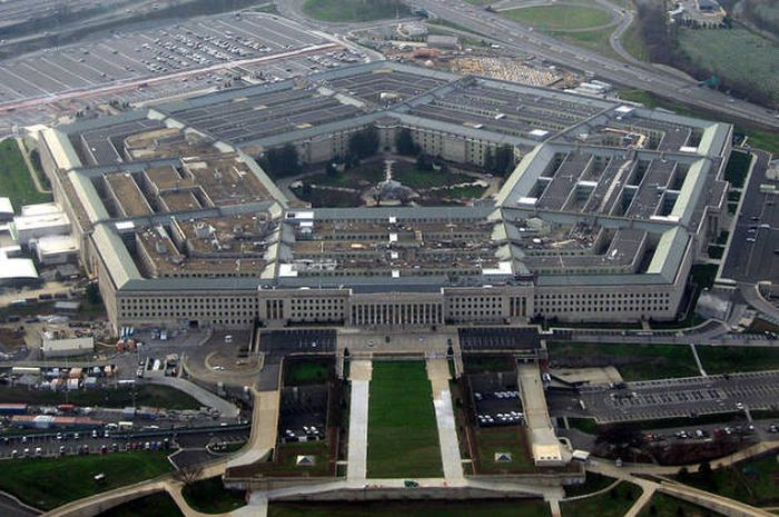 US_Pentagon_Tried_Hide_Report_Extra_Spendings_125_Bln_Dollars_From_Government