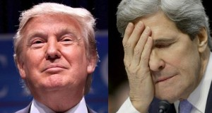 US_State_Department_Tries_Influence_Donald_Trump_Foreign_Policy