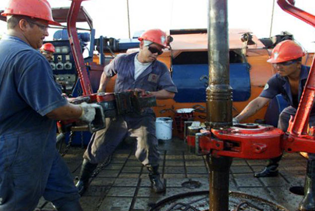 The_US_oil_companies_decided_to_work_shock