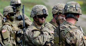 """In_Russia_called_""""threat""""_concentration_of_American_troops"""