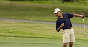 Barack_Obama_US_Presidency_Results_306_Golf_Parties_Millions_Dollars_Spent_Playing