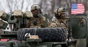 US_NATO_Troops_Europe_Came_Show_European_Governments_Need_Rise_Alliance_Donations