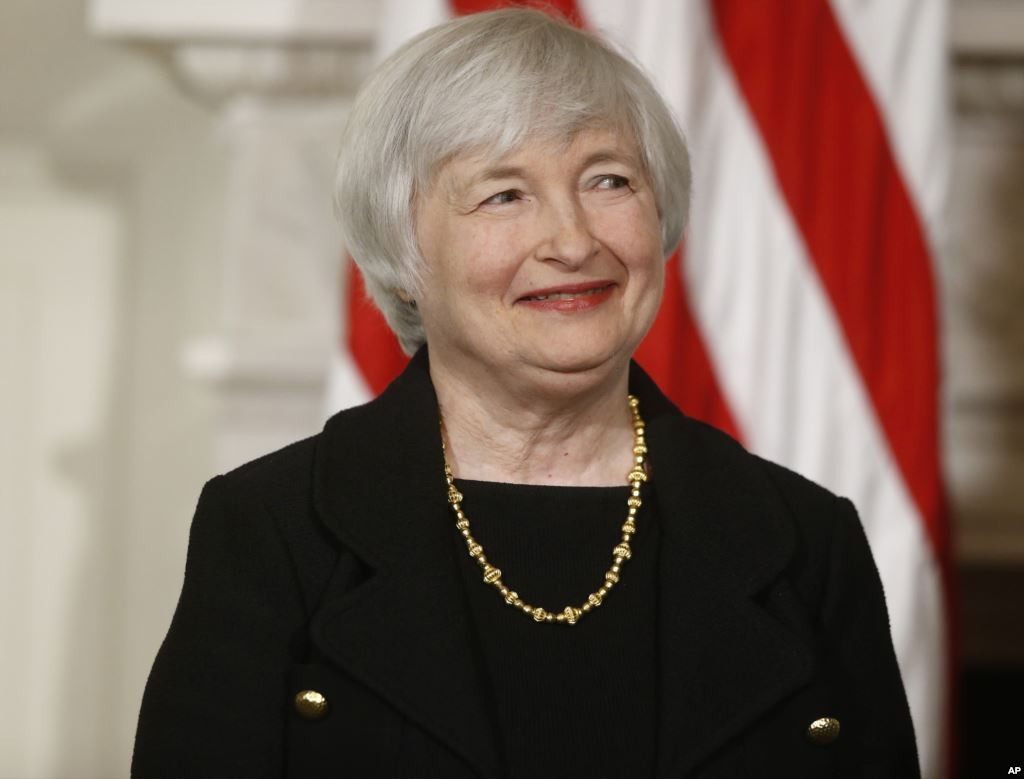 """The_head_of_the_U.S._Federal_reserve_intends_to_have_a_""""strong_relationship""""_with_the_appointee_trump"""