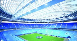 """Chronicle_Of_The_""""Zenit-Arena"""""""