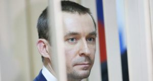Colonel_Zakharchenko_did_not_serve_and_earn