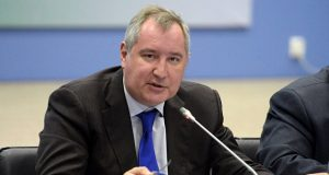 "Rogozin_has_accused_the_management_of_""Roscosmos""_in_""system""_errors"