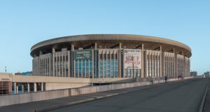 """The_Kiev_area""_is_investing_in_reconstruction_""Olympic""_$400_million"