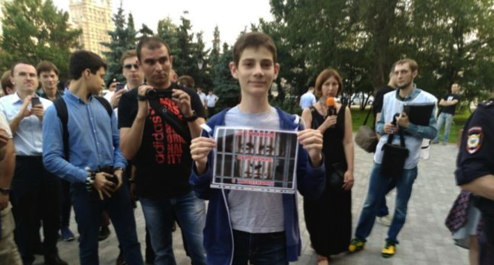 """After_participating_in_the_rally_Navalny""_b_""in_math_I_have_turned_to_two"""