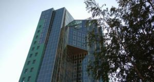 """Gazprom""_comes_up,_as_to_give_Komarova_new_residence"