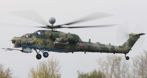 """Blind""_Helicopters_Of_Russia"