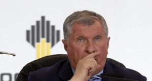 "What_will_the_blackmail_of_oil_companies,_demanding_""benefits,_as_Sechin»"