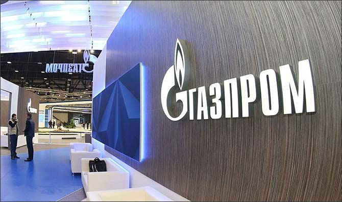 The_contractors_refused_to_share_with_Gazprom