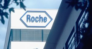The_interior_Ministry_held_a_seizure_of_documents_in_the_Russian_office_of_pharmaceutical_Roche
