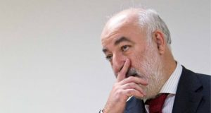 """Reuters_found_out_about_the_freezing_of_assets_of_""""Renova""""_Vekselberg_for_$1.5_billion"""