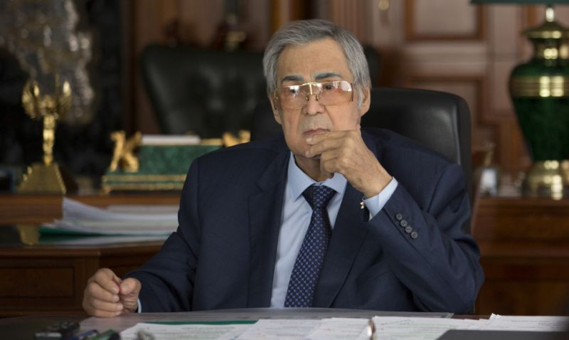 """Tuleyev_is_never_a_second_figure"""