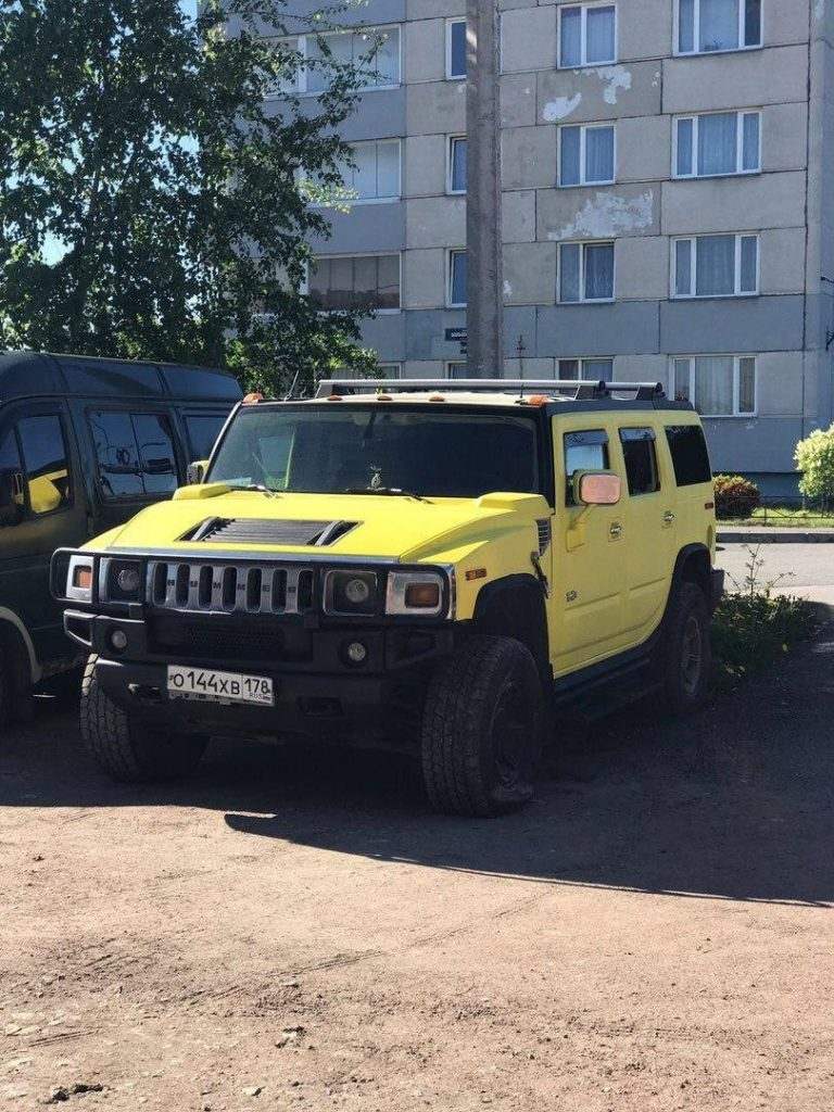 My_Hummer,_my_rules