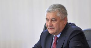 """The_interior_Minister_told_about_the_visa_""""without_problems""""_despite_the_sanctions"""