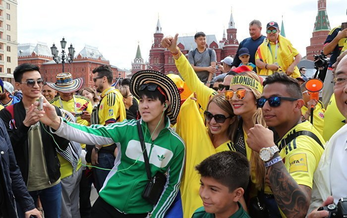 How_much_do_foreign_fans_spend_and_how_do_they_spend_their_time_in_Russia