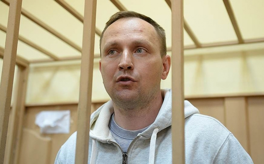 General_Denis_Sugrobov_was_sent_to_punishment_cell