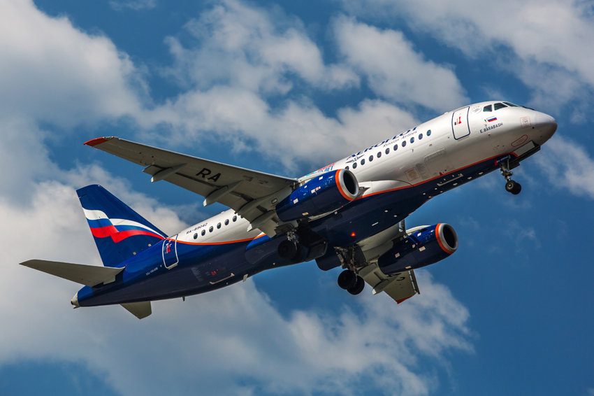 "For_the_helm_of_""Aeroflot""_begins_the_struggle"