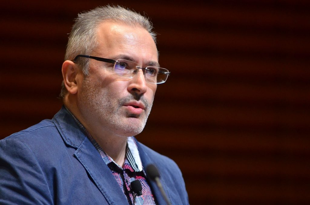 Khodorkovsky_showed_correspondence_with_Zakharova_about_victims_in_Central_African_Republic_journalists