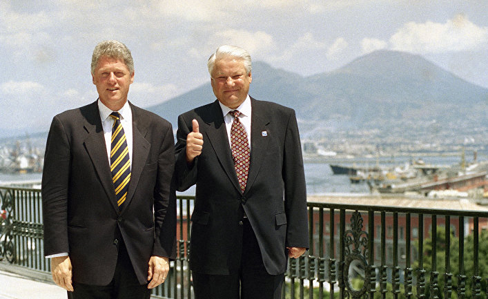 Published_transcript_of_the_conversation_between_Yeltsin_and_Clinton_about_Putin