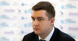 Smolny_official,_who_no_longer_takes_drugs,_arrested_because_of_the_missing_from_the_budget_million