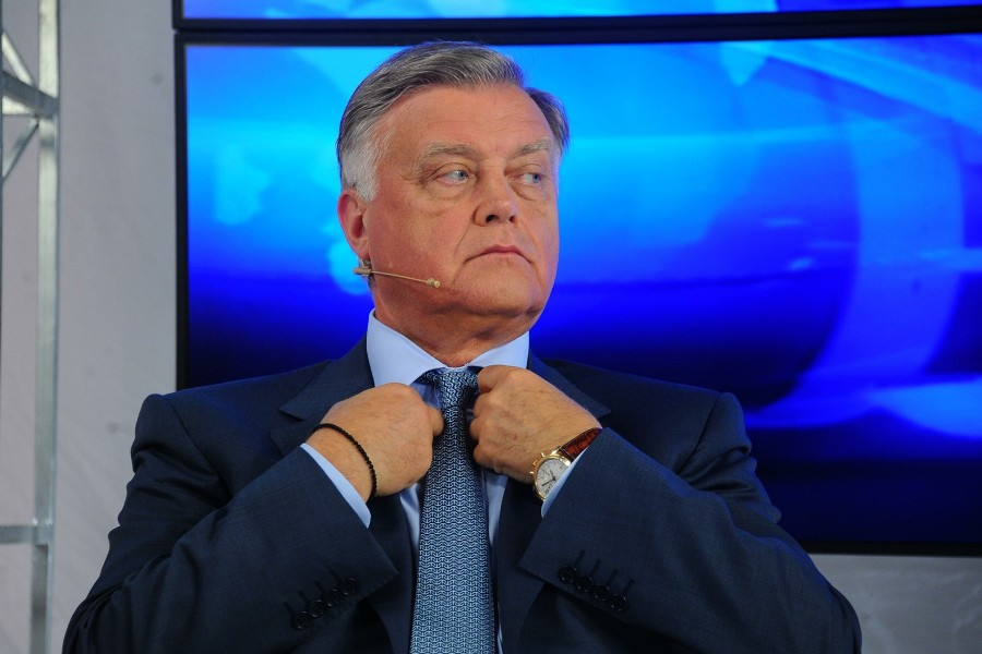 Dialogue_Of_Civilizations_Vladimir_Yakunin