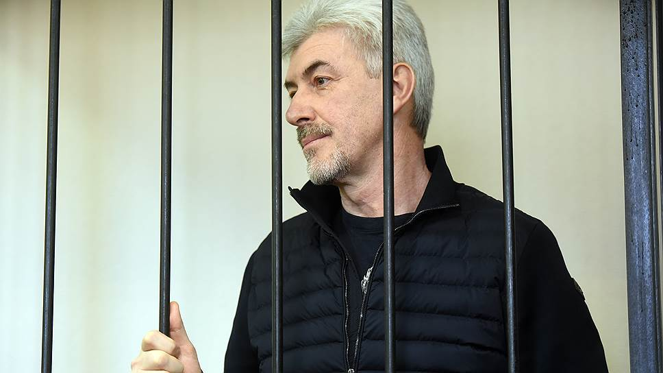 The_Agency_will_attempt_to_undo_the_bankruptcy_Valery_Izrailit