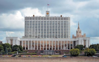 Clerk,_dismissed_from_the_government_for_draining,_was_the_subordinate_of_the_head_Siluanov