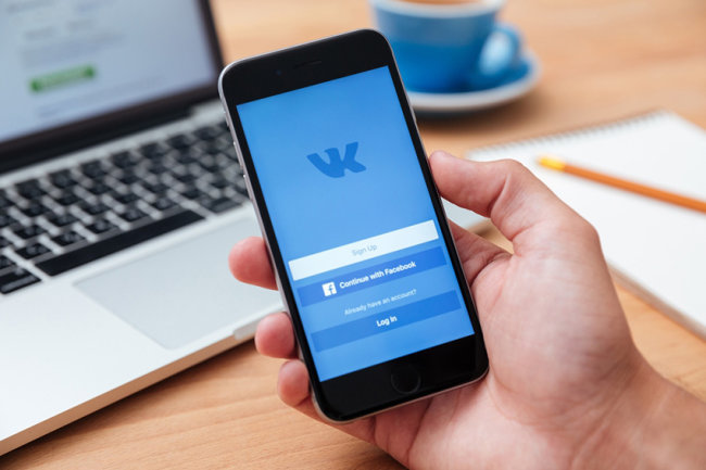 """Journalists_told_how_the_social_network_""""Vkontakte""""_in_violation_of_the_law_cooperates_with_the_interior_Ministry"""