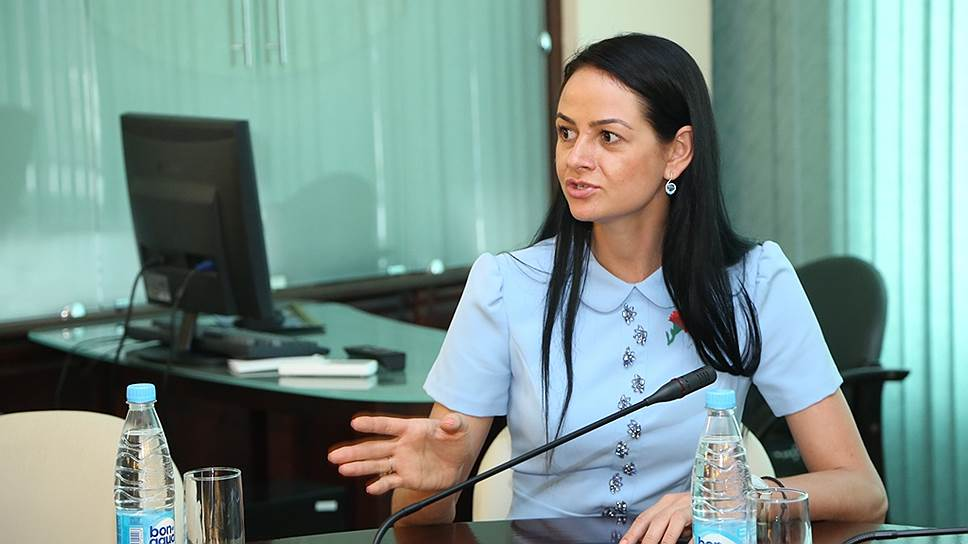 Minister_no_one_asked_you_to_give_birth_paid_for_the_hotel_131_million_rubles