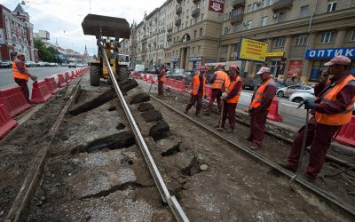 Rotenberg_mastered_4_billion_rubles_under_the_pretext_of_repair_of_tram_tracks_in_Moscow,_found_out_in_the_headquarters_of_Navalny