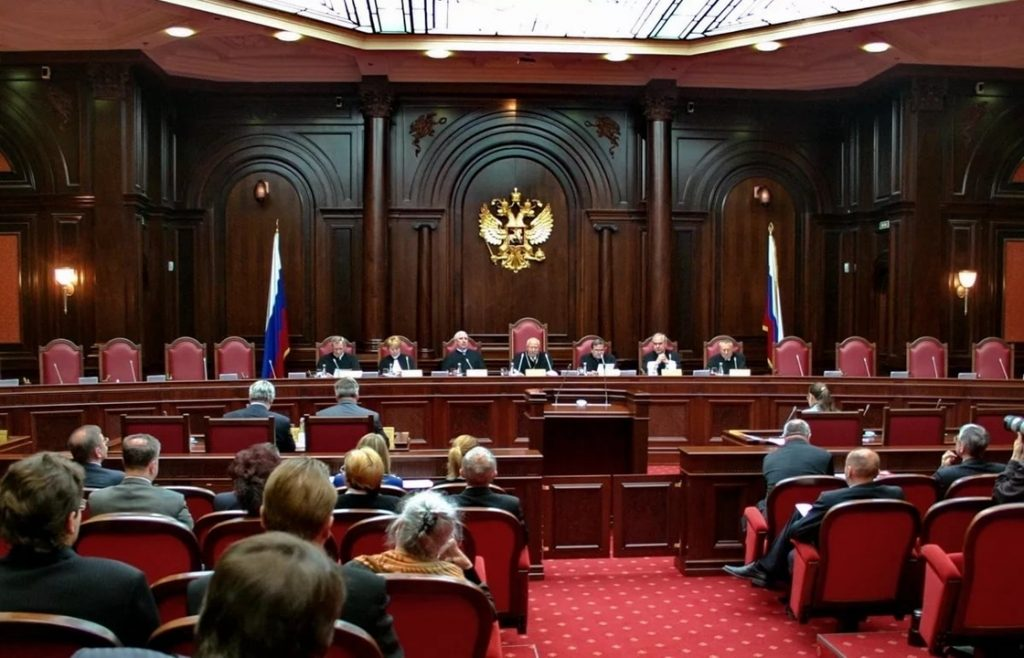 The_point_of_contention._What_is_unusual_is_the_decision_of_the_constitutional_court_on_the_border_of_Ingushetia_and_Chechnya