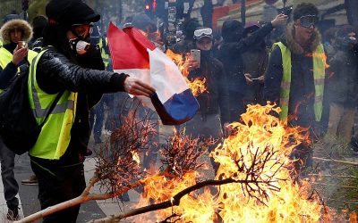 "Who_benefits_from_the_""Russian_trace""_in_the_protests_of_""yellow_vests""_in_France?"