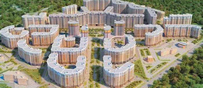 """Incident_apartment_Moscow_denied_490_real_estate_investors_LCD_""""Tsaritsyno"""""""