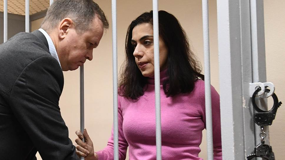 Karina_Tsurkan_in_prison_tortured_the_accused_in_the_attack_a_Real_torture»