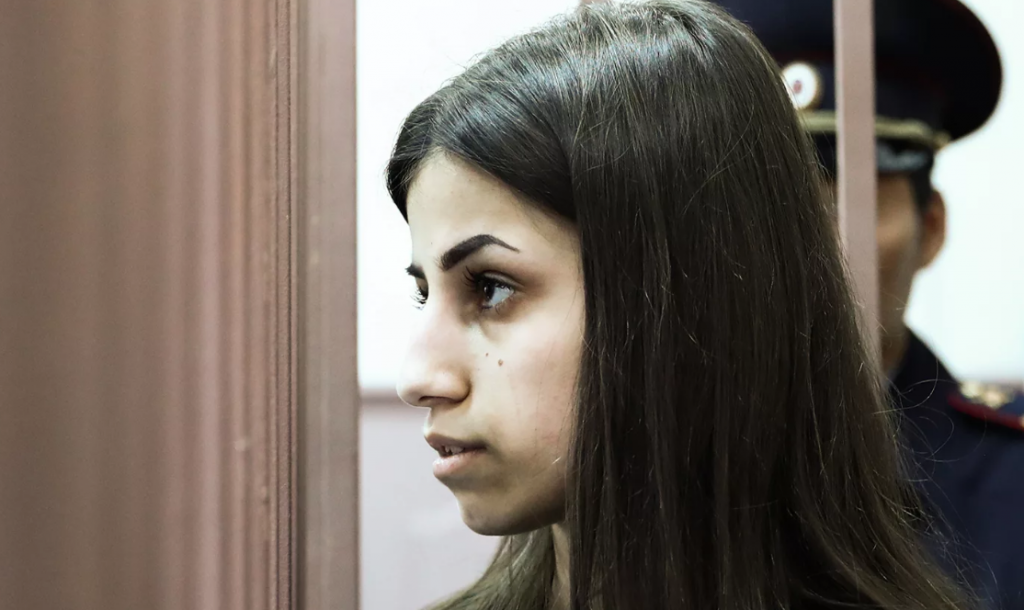 Secret_correspondence_on_the_case_of_the_Khachaturian_sisters_who_killed_their_father_was_published