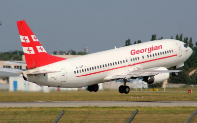 The_government_will_consider_the_issue_of_compensation_to_airlines_because_of_Georgia
