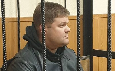 Metrostroy CEO Aleksandrov detained on misappropriation and embezzlement charges