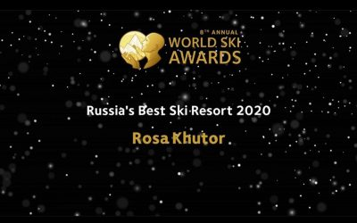 World Ski Awards foto